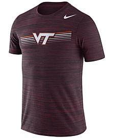 Men's Virginia Tech Hokies Legend Velocity T-Shirt