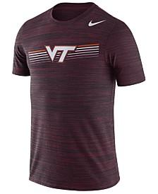 Nike Men's Virginia Tech Hokies Legend Velocity T-Shirt