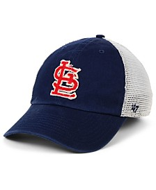 '47 Brand St. Louis Cardinals Stamper Mesh CLOSER Cap