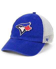 '47 Brand Toronto Blue Jays Stamper Mesh CLOSER Cap