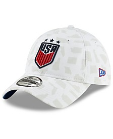 New Era Women's USA National Team Star Stated 9TWENTY Adjustable Cap