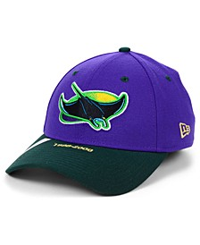 Tampa Bay Rays Timeline Collection 39THIRTY Cap