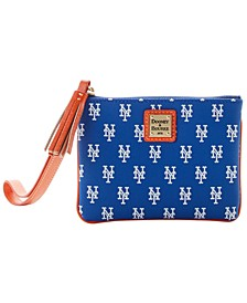 New York Mets Stadium Wristlet