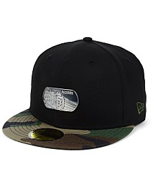 New Era San Diego Padres Dog Tag 59FIFTY-FITTED Cap