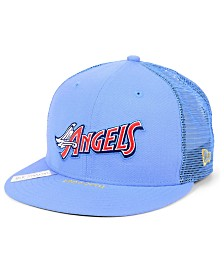 New Era Los Angeles Angels Timeline Collection 9FIFTY Cap