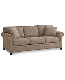 "Banhart 90"" Fabric Sofa, Created for Macy's"