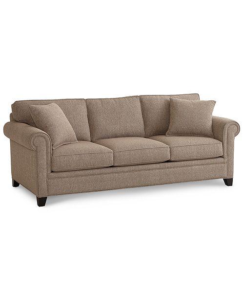 Furniture Banhart 90 Fabric Sofa