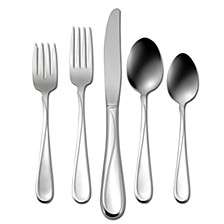Flight 45-PC Flatware Set, Service for 8