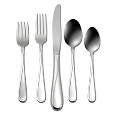 Oneida Flight 45-PC Flatware Set, Service for 8