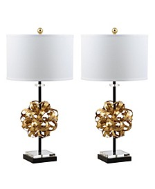 Lionel Set of 2 Table Lamp