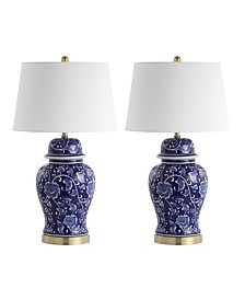 Aharon Set of 2 Table Lamp