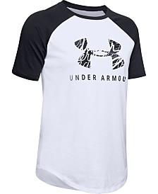 Under Armour Women's Fit Kit Baseball TShirt