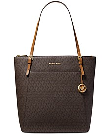 Voyager Signature North South Tote