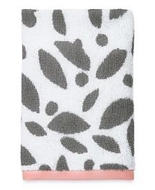 DKNY Petals Hand Towel