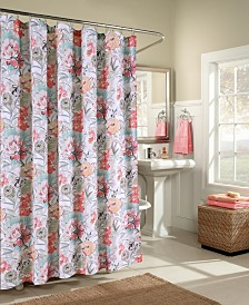 M.Style Spring Briar Shower Curtain
