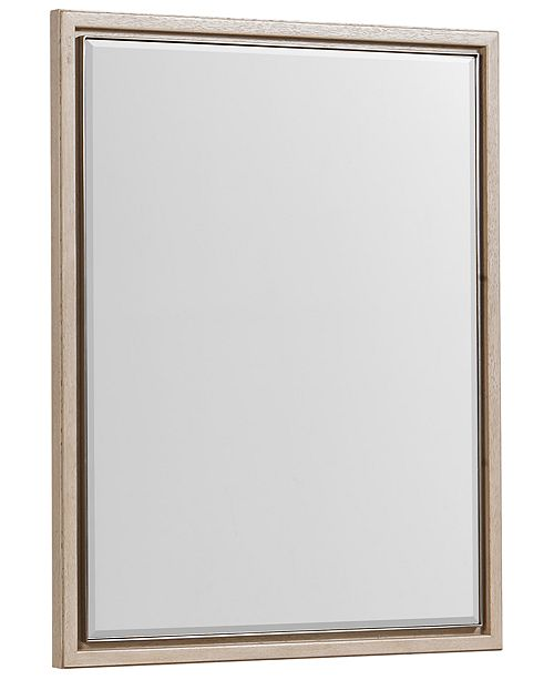 Furniture Myers Park Beveled Mirror