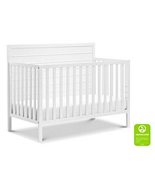Morgan 4-in-1 Convertible Crib