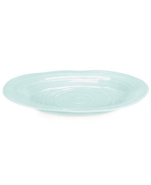 Portmeirion Serveware, Sophie Conran Celadon Small Platter