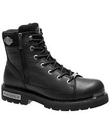 Harley-Davidson Chipman Men's Motorcycle Riding Boot
