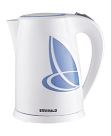 Emerald 1.8L Electric Tea Kettle