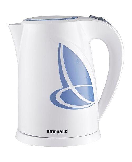 Emerald Electronics USA Inc. Emerald 1.8L Electric Tea Kettle