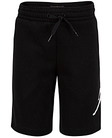 Little Boys Jumpman Air Shorts