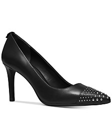MICHAEL Michael Kors Dorothy Flex Studded Pumps