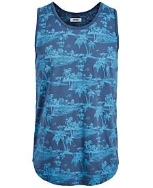 Beaumont Tropical Men's Tank
