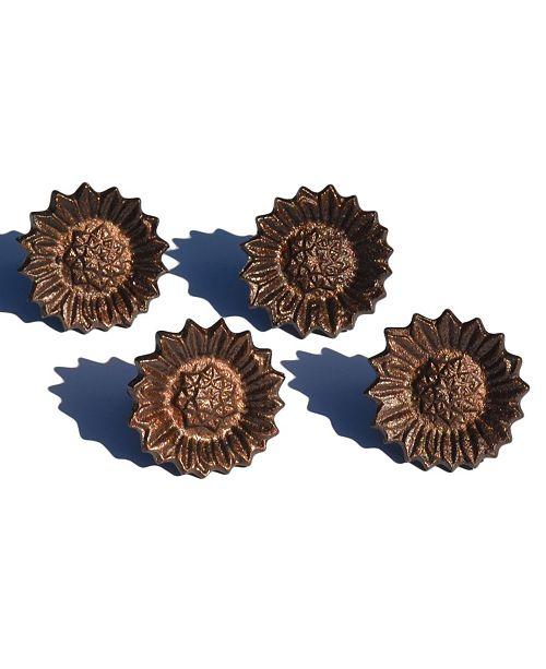 Vibhsa Sun Flower Napkin Ring