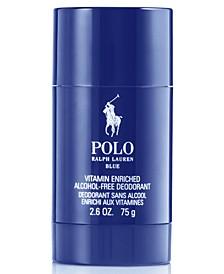 Polo Blue Deodorant Stick, 2.6 oz
