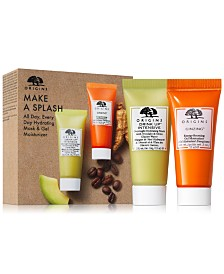Origins 2-Pc. Drink Up Overnight Hydrating Mask & GinZing Gel Moisturizer Set