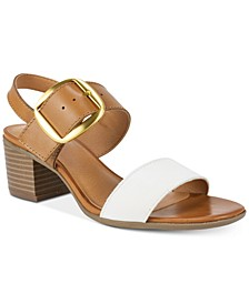 Lamar Dress Sandals