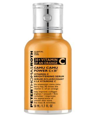 Camu Camu Power Cx 30 Vitamin C Brightening Serum, 1.7 oz