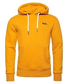 Men's Orange Label Hoodie