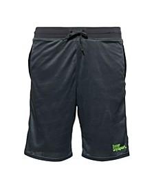 Active Camo Jacquard Shorts