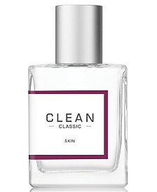 CLEAN Fragrance Classic Skin Fragrance Spray, 1-oz.