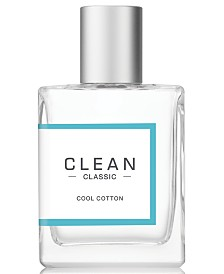 CLEAN Fragrance Classic Cool Cotton Fragrance Spray, 2-oz.