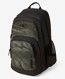 O'Neill Men's Traverse Backpack