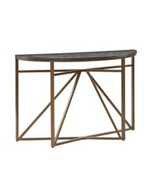 Macsen Console Table, Quick Ship