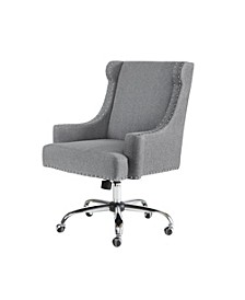 Marcel Office Chair, Quick Ship