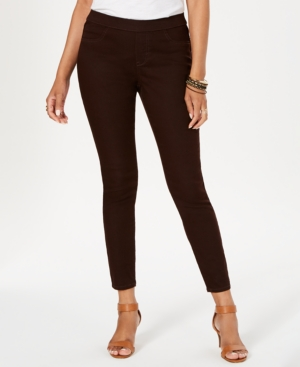 Style & Co. Pull-On Jeggings