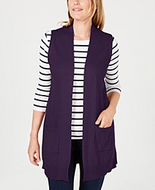 Sweater Vest, Created for Macy's