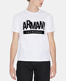 Men's Up & Down Logo T-Shirt