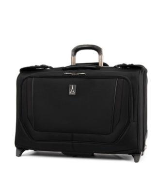 "Crew VersaPack® 22"" 2-Wheel Softside Carry-on Garment Bag"