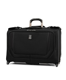 "Travelpro® Crew VersaPack® 22"" Carry-on Rolling Garment Bag"