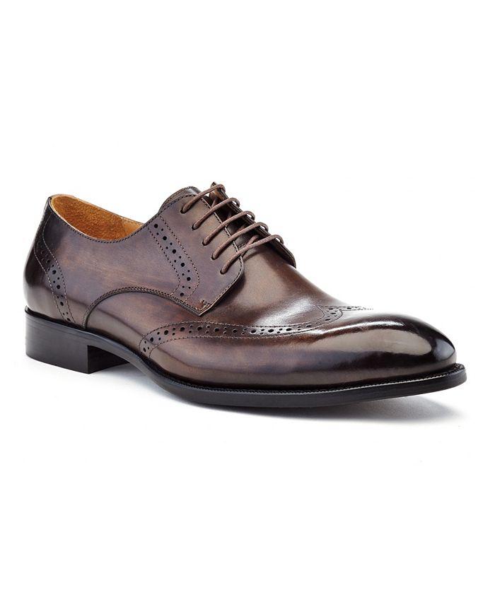 Ike Behar - Men's Hand Made Dress Shoe
