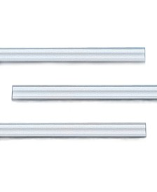 """24"""" Liner Coping Strips for Above Ground Pools - 10 Pack"""