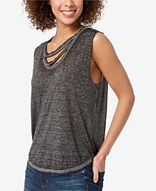 Skinnygirl Willow Tank Top