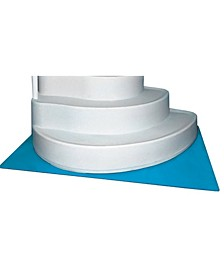Deluxe In-Pool Ladder and Step Liner Pad