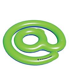 "Trending 62"" Inflatable Swimming Pool Float"
